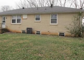 Casa en Remate en Clarksville 37043 BUCK RD - Identificador: 4346839519