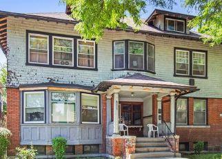 Casa en Remate en Detroit 48207 CANTON ST - Identificador: 4346974412