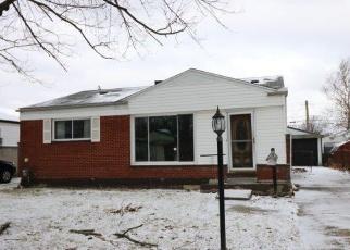 Casa en Remate en Westland 48186 RUSTIC LN - Identificador: 4346985360
