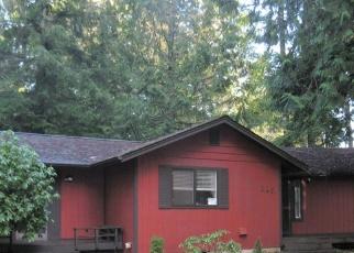 Casa en Remate en Hoodsport 98548 N MOUNT CHRISTIE DR - Identificador: 4347014717