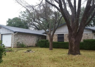 Casa en Remate en Elgin 78621 MCCLENDON DR - Identificador: 4347077335