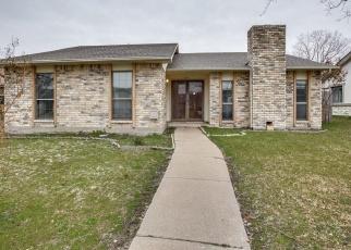 Casa en Remate en Carrollton 75007 MARBLE FALLS DR - Identificador: 4347166242