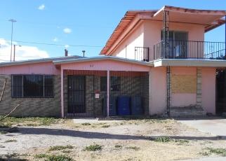 Casa en Remate en El Paso 79905 MEDINA ST - Identificador: 4347306847