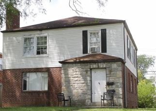 Casa en Remate en Columbus 43204 S CHASE AVE - Identificador: 4347362906