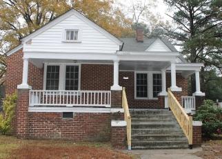 Casa en Remate en Rocky Mount 27801 N DAUGHTRY ST - Identificador: 4347809187