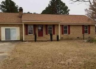 Casa en Remate en Bailey 27807 OLD SMITHFIELD RD - Identificador: 4347818390