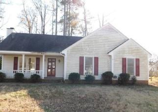 Casa en Remate en Wilson 27896 EAGLECHASE DR NW - Identificador: 4347824971
