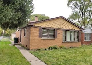 Casa en Remate en Dolton 60419 WABASH AVE - Identificador: 4348273447