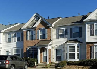 Casa en Remate en Raleigh 27609 SORRELL BROOK WAY - Identificador: 4348333448