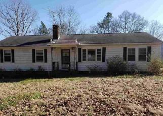 Casa en Remate en Sanford 27332 MINTER SCHOOL RD - Identificador: 4348517397