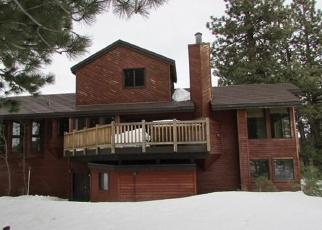 Casa en Remate en Mammoth Lakes 93546 MONTEREY PINE RD - Identificador: 4348868657