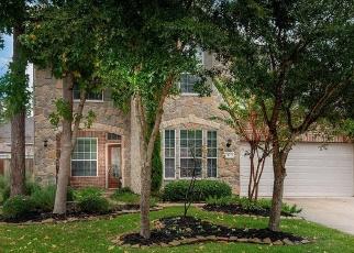 Casa en Remate en Spring 77382 KNOTWOOD PL - Identificador: 4349102530