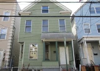 Casa en Remate en Elizabeth 07206 INSLEE PL - Identificador: 4349344739
