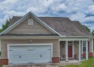 Casa en Remate en Knightdale 27545 COVELIN CT - Identificador: 4349796274
