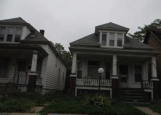 Casa en Remate en Detroit 48210 PARKDALE TER - Identificador: 4350013968