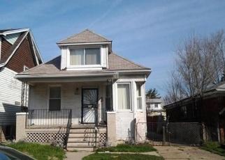 Casa en Remate en Detroit 48210 MAJESTIC ST - Identificador: 4350023595