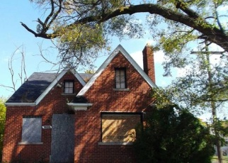 Casa en Remate en Highland Park 48203 HANNA ST - Identificador: 4350092349