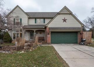 Casa en Remate en Canton 48188 TURNBERRY CT - Identificador: 4350094543