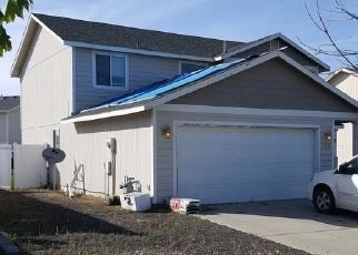 Casa en Remate en Airway Heights 99001 S MOLLY MITCHELL DR - Identificador: 4350217618
