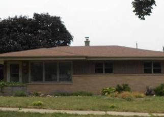 Casa en Remate en Cudahy 53110 S NEW YORK AVE - Identificador: 4350515437
