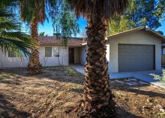 Casa en Remate en Morongo Valley 92256 CORONADO DR - Identificador: 4350685365