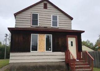 Casa en Remate en Mountain Iron 55768 MESABI AVE - Identificador: 4350730483