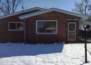 Casa en Remate en East Saint Louis 62203 N 84TH ST - Identificador: 4351001591