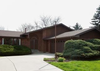 Casa en Remate en Orland Park 60467 FORESTVIEW DR - Identificador: 4351175913
