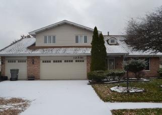 Casa en Remate en Homer Glen 60491 W MORGAN CT - Identificador: 4351872273