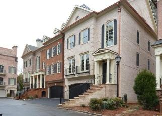 Casa en Remate en Atlanta 30326 ROXBORO RD NE - Identificador: 4351971706
