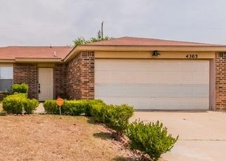 Casa en Remate en Killeen 76549 WATERPROOF - Identificador: 4352033901