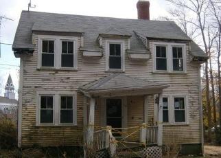 Casa en Remate en Sandwich 02563 TUPPER RD - Identificador: 4352568663