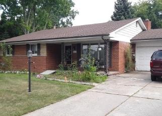 Casa en Remate en Clinton Township 48035 KING DR - Identificador: 4352610258