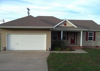 Casa en Remate en Cornersville 37047 TALLADEGA WAY - Identificador: 4352914207
