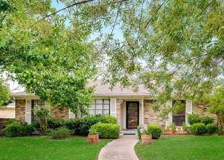 Casa en Remate en Richardson 75081 GOODWIN DR - Identificador: 4353077590