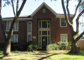 Casa en Remate en Missouri City 77459 SPRING LKS - Identificador: 4354388890