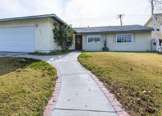 Casa en Remate en Simi Valley 93063 HILLDALE AVE - Identificador: 4354650345