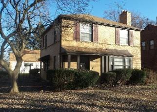 Casa en Remate en Detroit 48227 LONGACRE ST - Identificador: 4354742769
