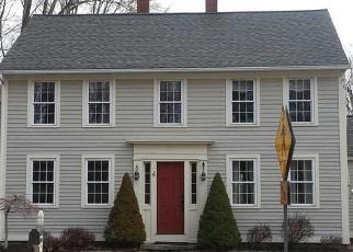 Casa en Remate en Tolland 06084 TOLLAND GRN - Identificador: 4355071233