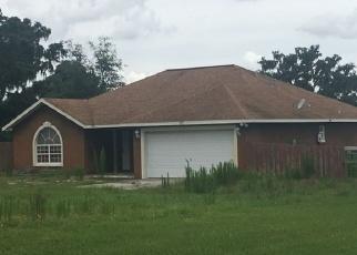Casa en Remate en Sumterville 33585 CR 526 - Identificador: 4355225408