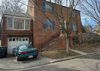 Casa en Remate en Washington 20015 STEPHENSON PL NW - Identificador: 4355251239