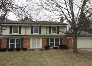 Casa en Remate en Bloomfield Hills 48304 FOX RIVER DR - Identificador: 4355270970