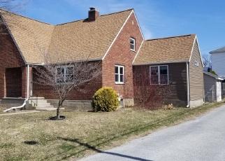 Casa en Remate en Pleasant Hill 45359 N CHURCH ST - Identificador: 4355713755
