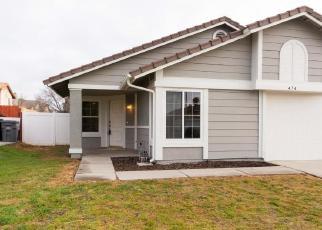 Casa en Remate en Perris 92571 CAMINO LOS GALLOS - Identificador: 4356160931