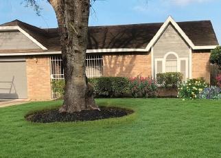Casa en Remate en Houston 77044 PEARL POINT ST - Identificador: 4356281360