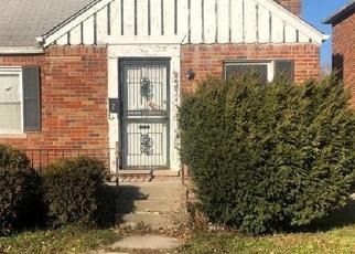 Casa en Remate en Detroit 48219 W MCNICHOLS RD - Identificador: 4356456554