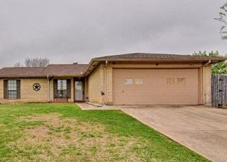 Casa en Remate en Grand Prairie 75052 MEADOW CIR - Identificador: 4356552918