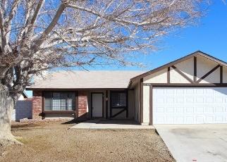 Casa en Remate en Palmdale 93550 MAUREEN ST - Identificador: 4356918172