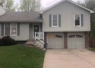 Casa en Remate en Kearney 64060 PARK LN - Identificador: 4357002710