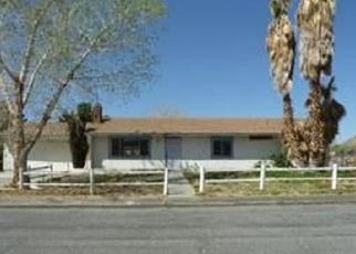 Casa en Remate en Palmdale 93591 168TH ST E - Identificador: 4357018925